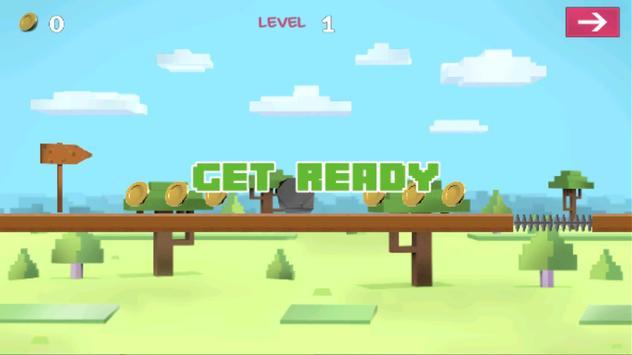 Hero Craft Adventures apk screenshot