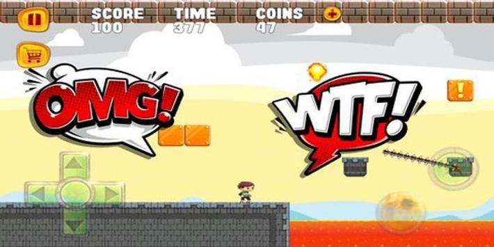 Heroes Mobile screenshot 8