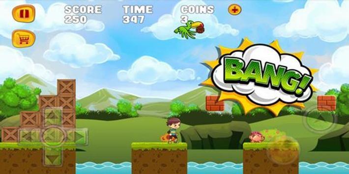 Heroes Mobile screenshot 9