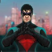 Hero Parkour Simulator 3D icon