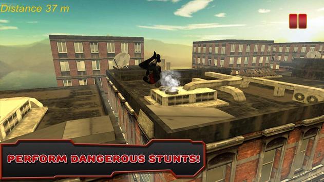 Hero Parkour Simulator 3D screenshot 4