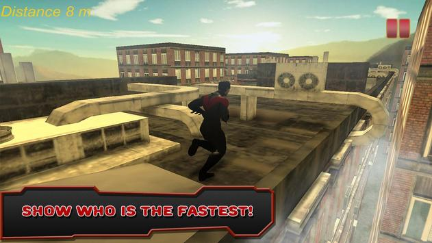 Hero Parkour Simulator 3D screenshot 5