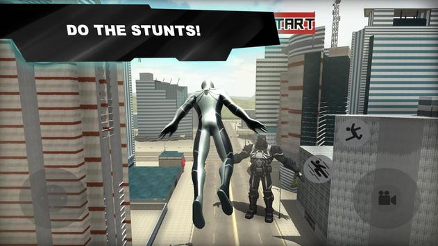 Hero Spider vs Black Spider screenshot 2