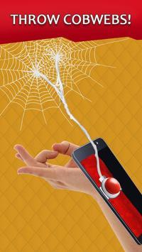 Hero Spider Simulator apk screenshot