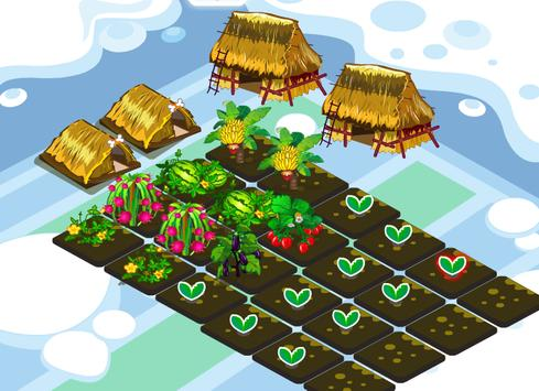 Fruit and vegetable farm Games screenshot 2