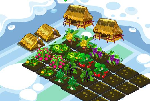 Fruit and vegetable farm Games screenshot 3