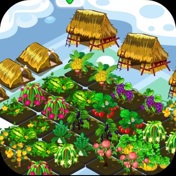 Fruit and vegetable farm Games screenshot 4