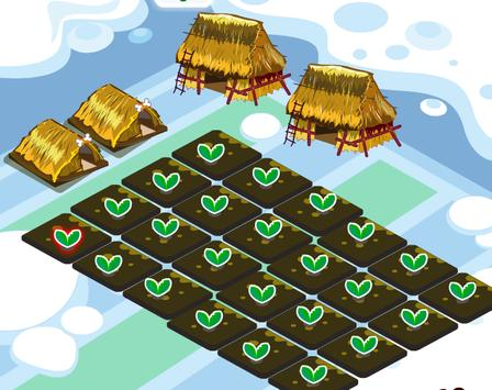 Fruit and vegetable farm Games screenshot 5