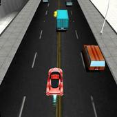 Traffic Car Racing icon