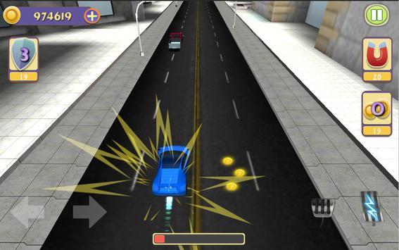Traffic Car Racing screenshot 10