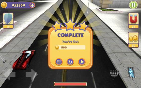 Traffic Car Racing screenshot 13