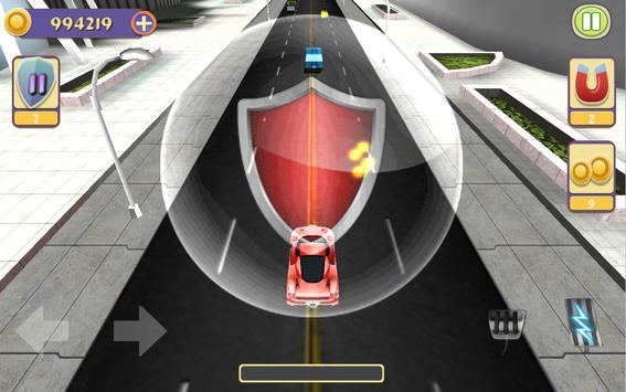 Traffic Car Racing screenshot 1