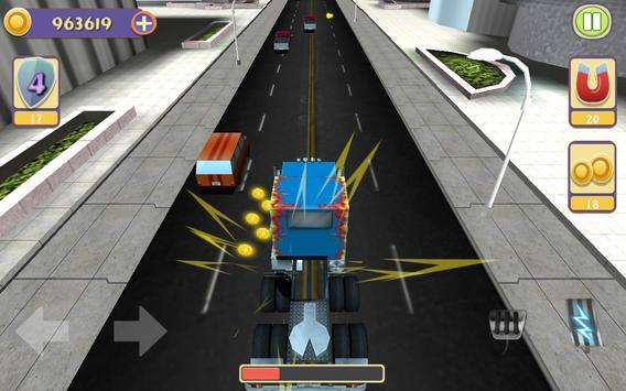 Traffic Car Racing screenshot 21