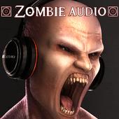 ZOMBIE AUDIO : VR Game English icon