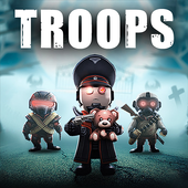 Pocket Troops icon