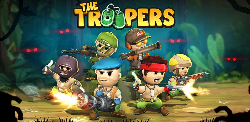 The Troopers APK
