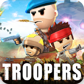 The Troopers: Special Forces 圖標