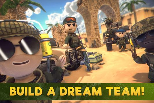 The Troopers: Special Forces apk 截圖