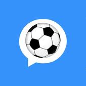 Football Face icon
