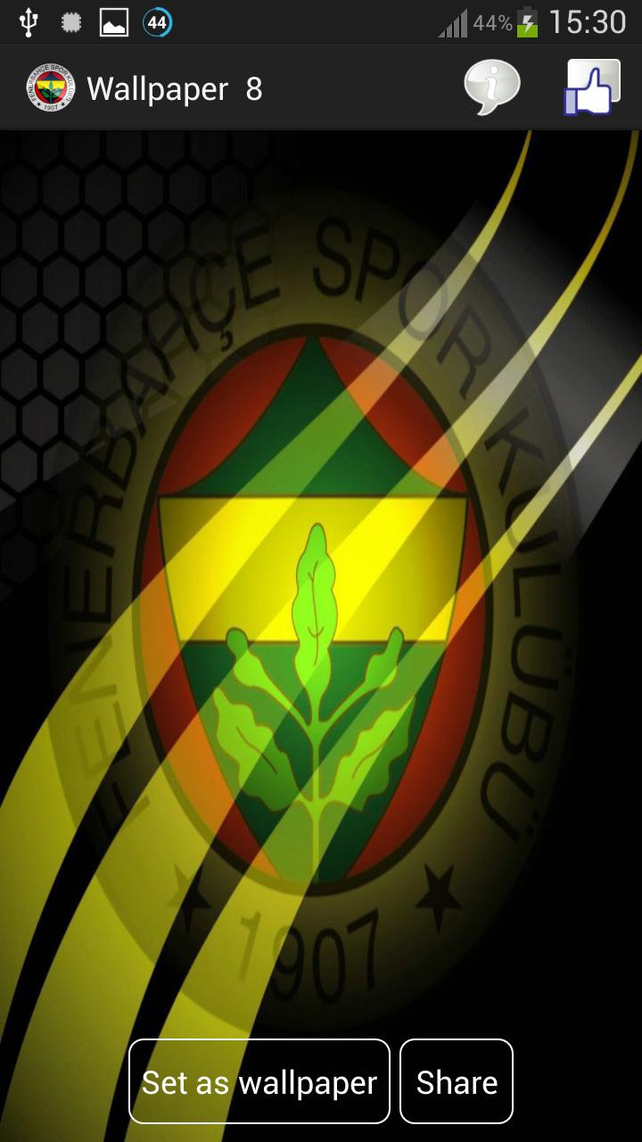 Fenerbahçe Wallpapers Hd For Android Apk Download