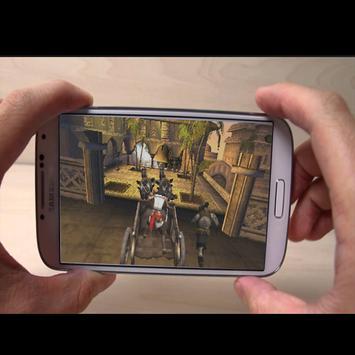 Guide Prince of Persia 2017 screenshot 1