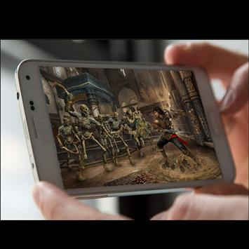 Guide Prince of Persia 2017 screenshot 2