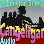 Bobodoran Sunda Cangehgar (Mp3 Audio Offline) icon