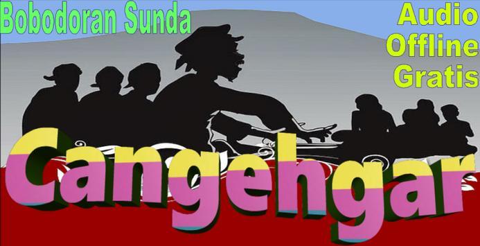Bobodoran Sunda Cangehgar (Mp3 Audio Offline) poster