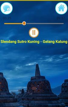 Lagu Jawa Tayuban screenshot 3