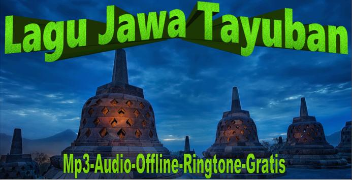Lagu Jawa Tayuban poster