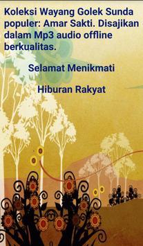 Wayang Golek Sunda: Amar Sakti screenshot 4