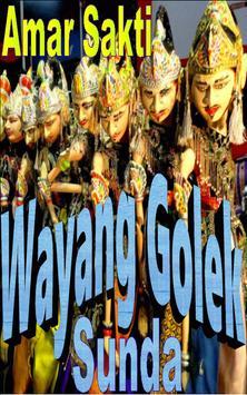 Wayang Golek Sunda: Amar Sakti screenshot 1