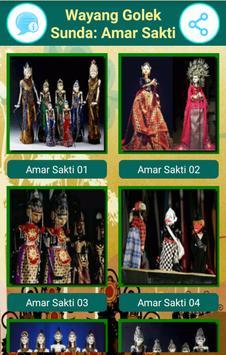 Wayang Golek Sunda: Amar Sakti screenshot 2