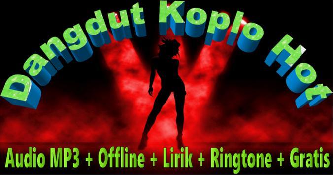 Lagu Dangdut Koplo Hot poster