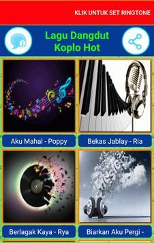 Lagu Dangdut Koplo Hot screenshot 2