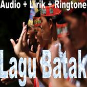 Lagu Batak Toba Terpopuler Mp3 (Lirik + Ringtone) icon