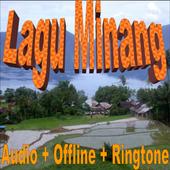 Koleksi Lagu Minang Terpopuler icon