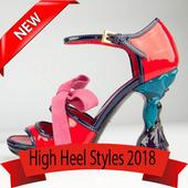 High Heel Styles 2018 icon
