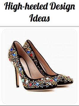 High Heeled Design Ideas screenshot 1