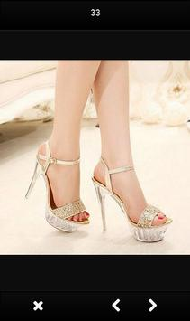 High Heeled Design Ideas screenshot 6