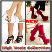 High Heels Collection New icon