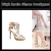 High heels ideas icon