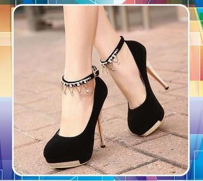 High heels ideas apk screenshot