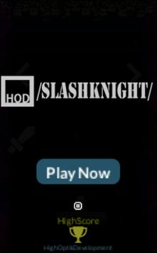 SlashKnight poster