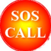 SOS Call icon