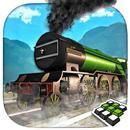 Classic Train Simulator APK