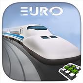 Euro Train icon
