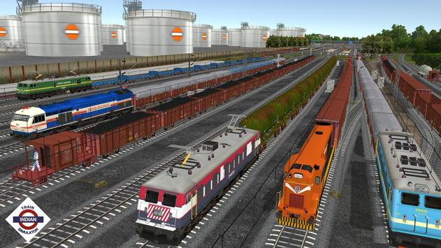 Indian Train Simulator screenshot 16