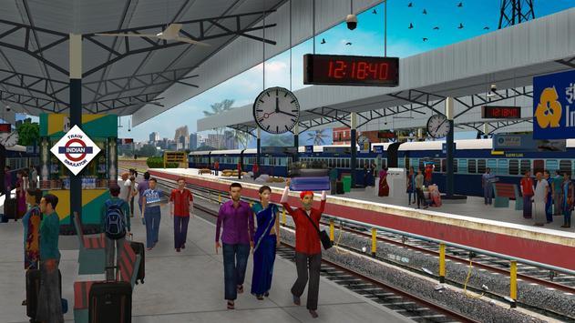 Indian Train Simulator screenshot 20