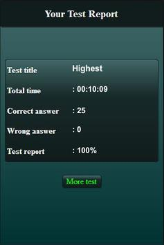 Highest, Longest, Biggest, Smallest in world screenshot 6